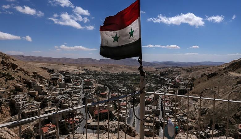 Дамаск не устраивают некоторые пункты предложенной Россией конституции Сирии