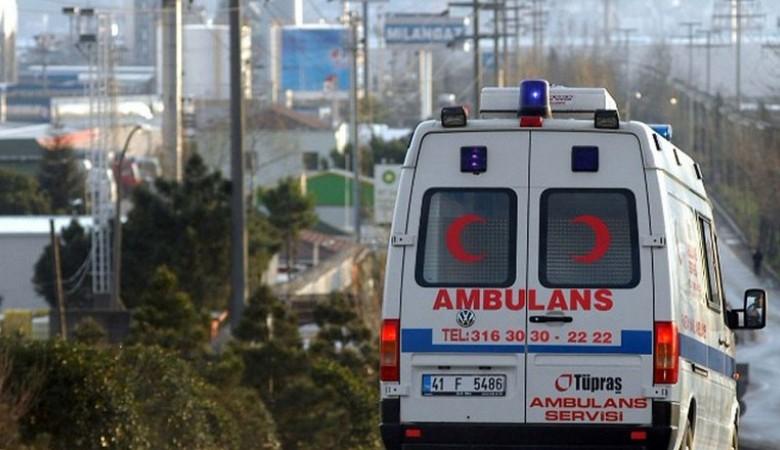 Пострадавшая в турецком отеле 12-летняя россиянка находится в критическом состоянии
