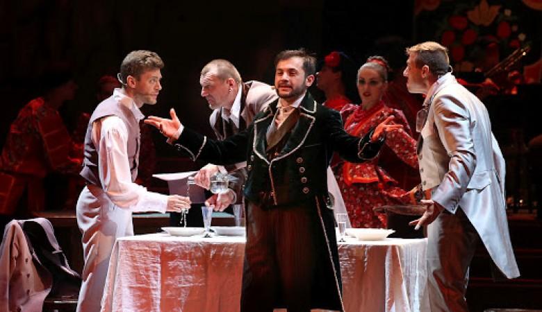 Драматический театр из ДНР впервые приедет на гастроли в Крым
