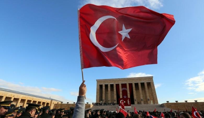 Власти Турции изъяли недвижимость Гюлена на 4 млрд долларов США