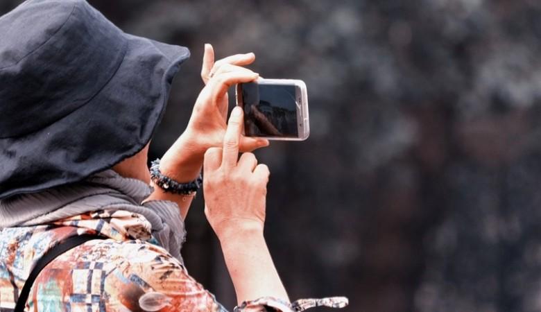 Туристы определили лучшие места для фотосессий в Крыму