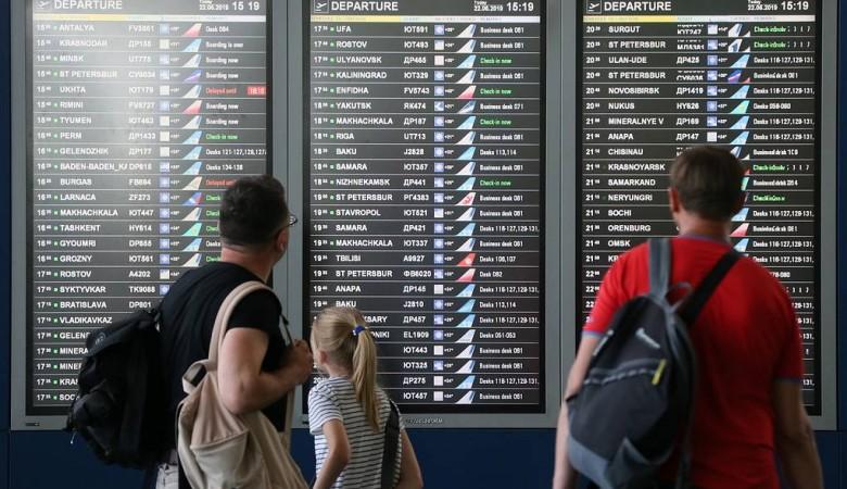Эксперты оценили убытки Грузии и России от закрытия авиасообщения