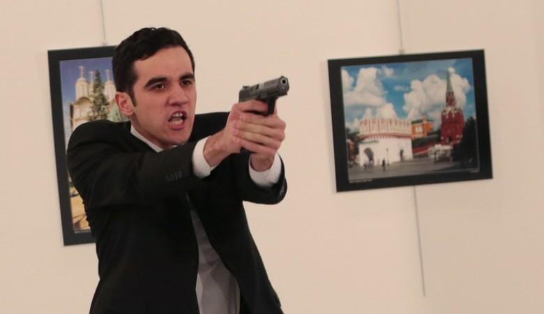 Реакция на убийство посла РФ: