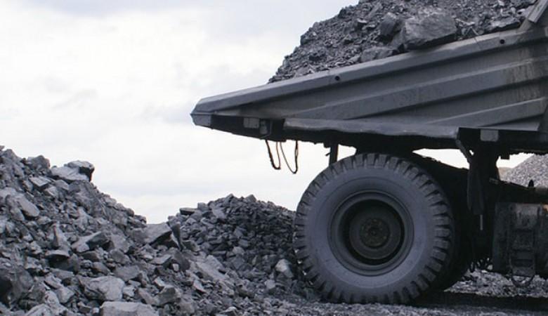Депутат Рады назвал катастрофой запасы угля на Украине
