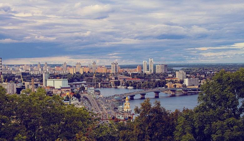 В Киеве с 5 апреля будет введён тотальный карантин