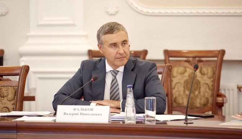 Глава Минобрнауки РФ открыл «Агрополис» Крымского федерального университета