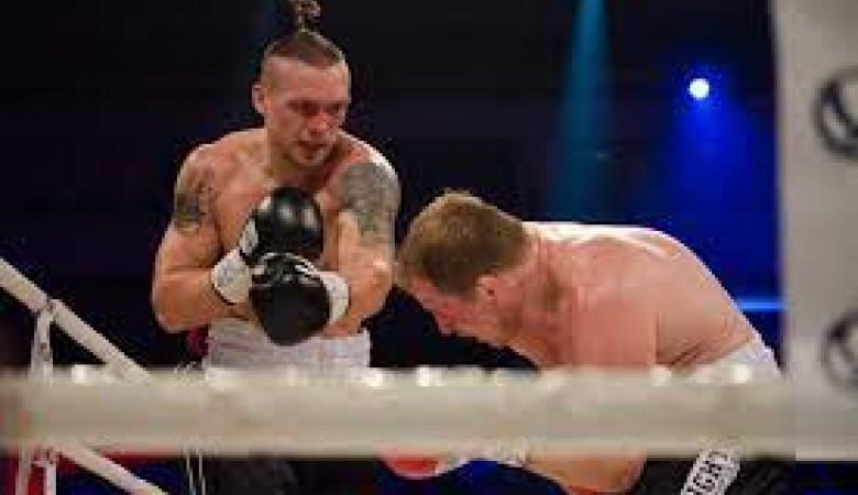 Первый тренер Александра Усика из Крыма прокомментировал его чемпионский бой
