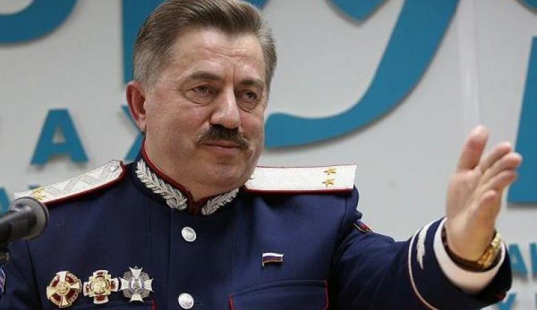 Водолацкий: Украинские экстремисты не в силах помешать работе Крымского моста