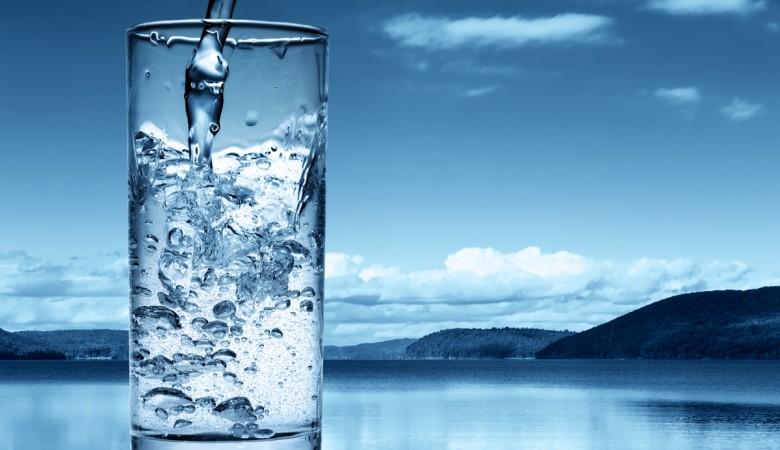 В Крыму сообщили о существенном приросте воды в хранилищах