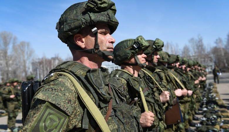 В Киеве готовят учения на границе с Крымом