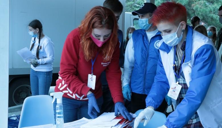 Всплеск заражения коронавирусом отметили в Крыму