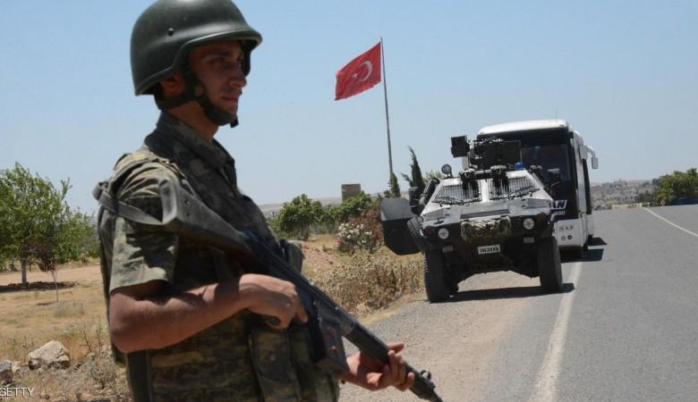 Анкара предупреждала Дамаск об операции в Сирии через Россию