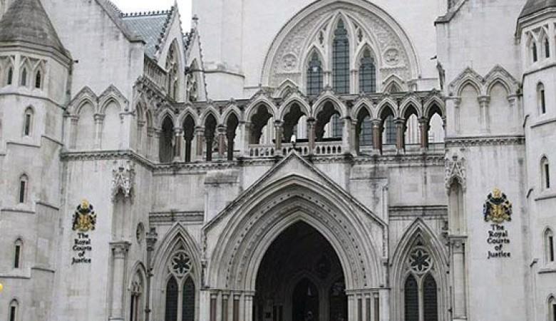 Высокий суд Лондона завершил слушания по делу о долге Украины перед РФ