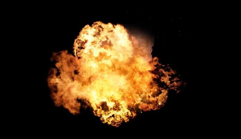 В Анталье в результате взрыва пострадали 12 человек