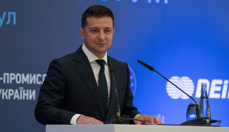 Зеленский перечислил свои условия возвращения России в G8