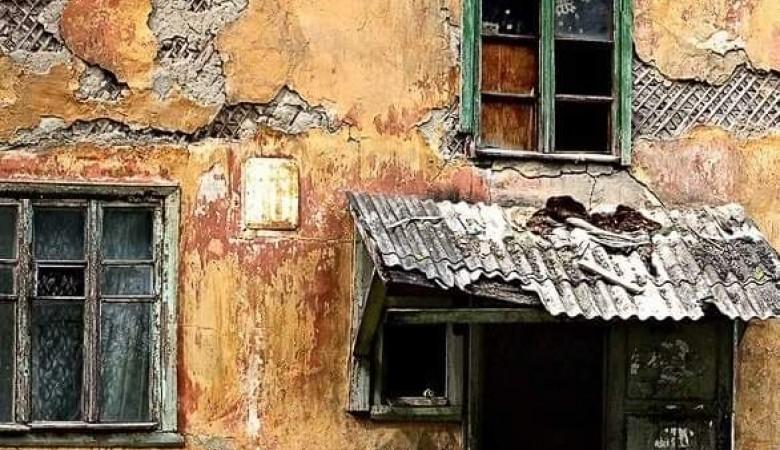 В Севастополе и Крыму не справились с расселением из аварийного жилья