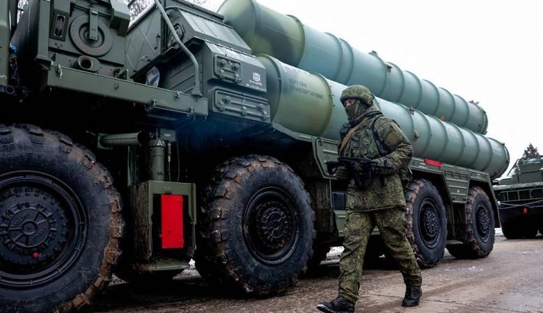 Россия в полном объеме исполнит контракт на поставку Турции ЗРС С-400